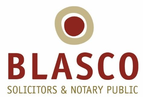 Blasco Solicitors & Notary Public